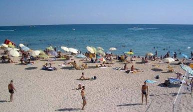Бесплатные точки Wi-Fi в Евпатории!  Пляжи Евпатории - платные и бесплатные варианты.  Web камеры!