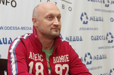 Картинки по запросу Гоша Куценко в одессе