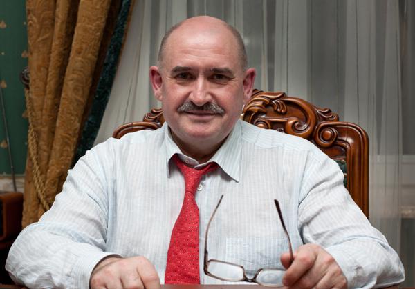 Валерий Аксенов: «Наша задача