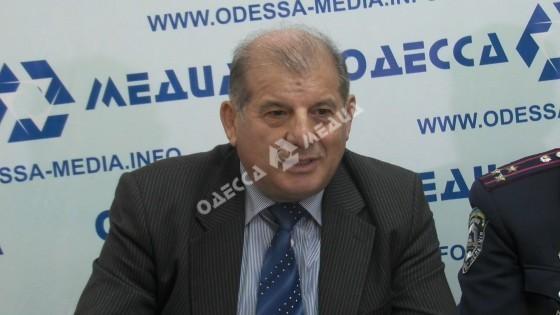 Уменьшить количество аварий на дорогах Одессы помогут видеоролики