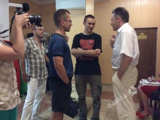 Валентина Дубовенко взяли под стражу (ФОТО), фото-3