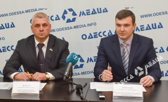 Одесса: рейдеры возобновили
