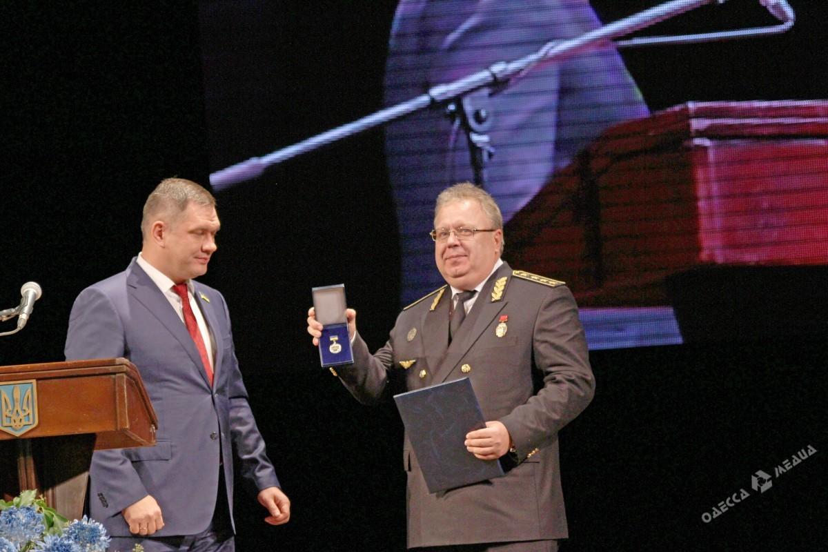 руководство одесской областной администрации