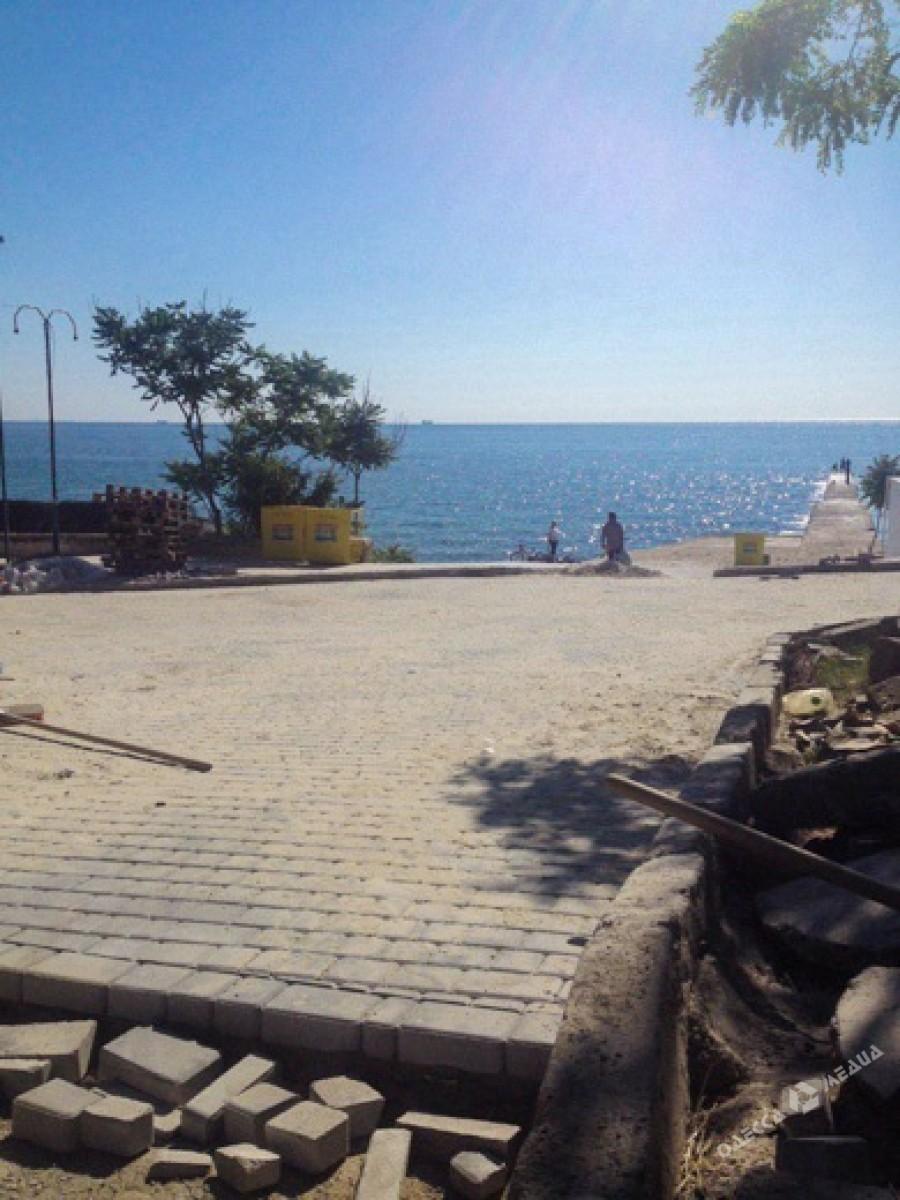 Пляж отрада фото 2018