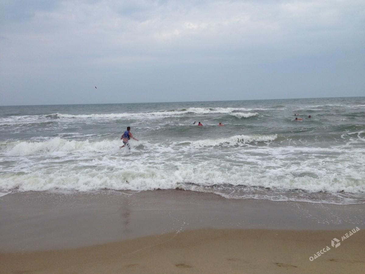 ВЗатоке утонули двое молодых людей идвое взрослых, пытавшихся ихспасти
