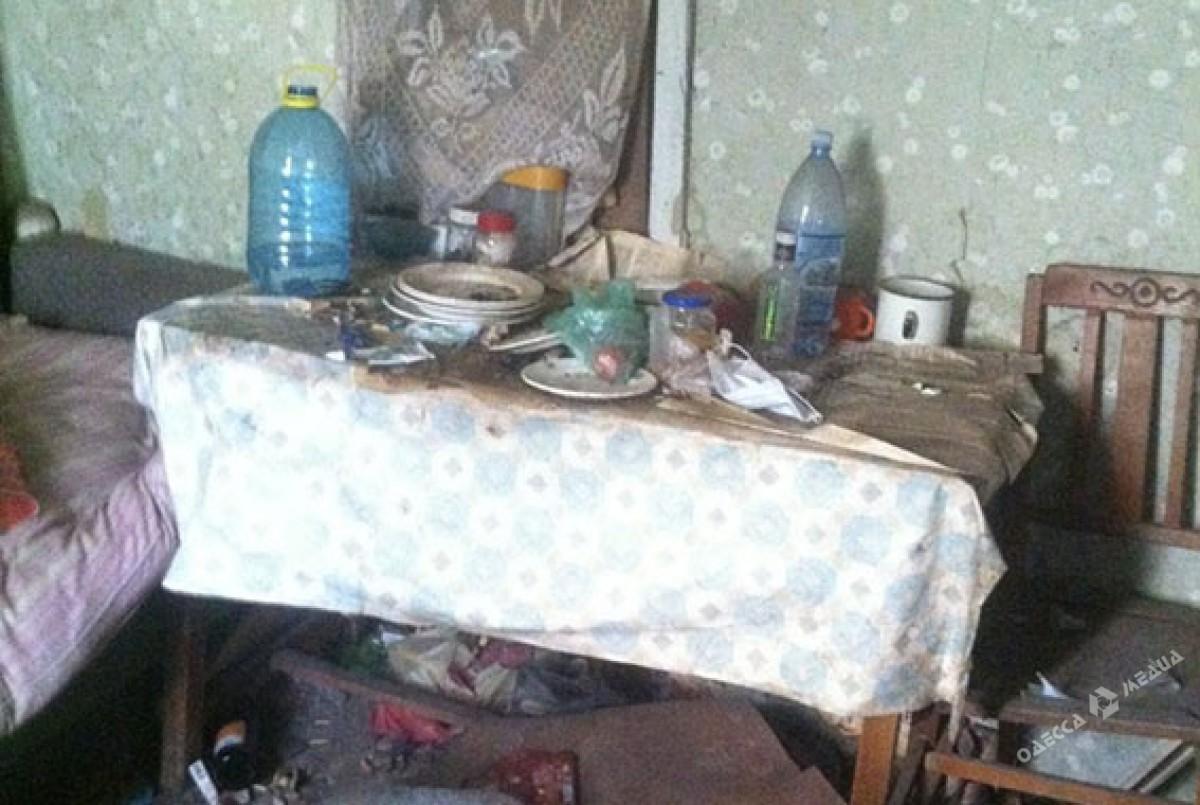 Одесситку насиловали взаброшенном доме напротяжении нескольких дней