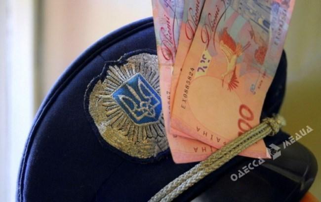 2-х полицейских изОдесской области будут судить завзяточничество