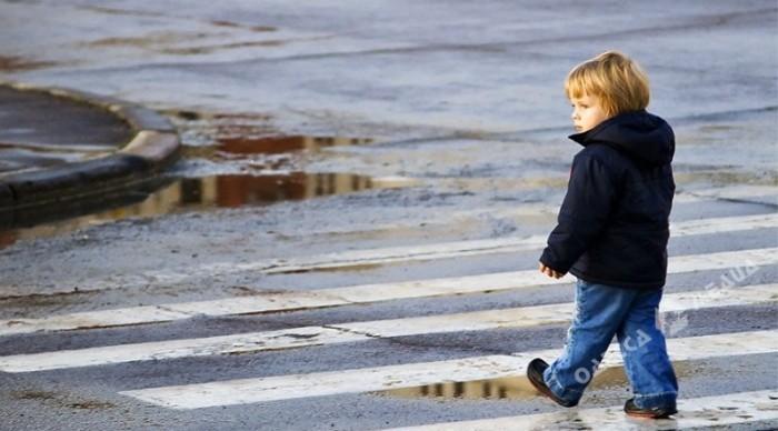 Водесском дворе отыскали ребенка с несоблюдением слуха иречи