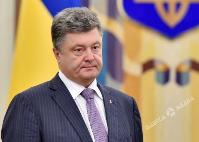 Сегодня М.Саакашвили представит П.Порошенко собственных заместителей