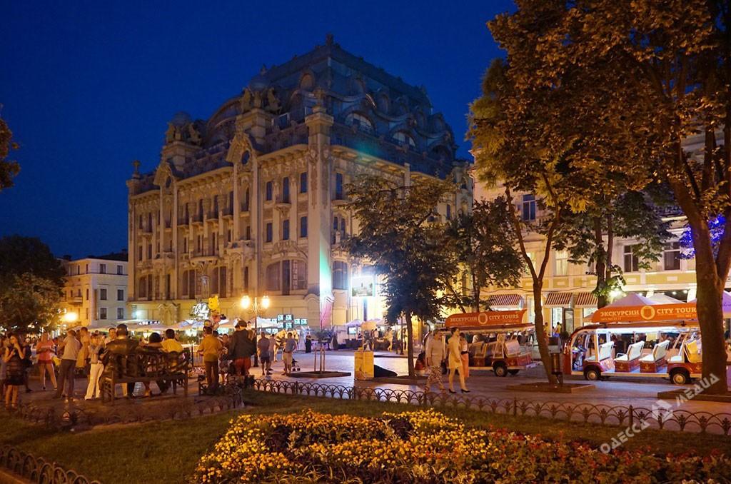 Одесские фото города