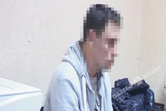Милиция задержала подозреваемых вжестком убийстве матери и дочери