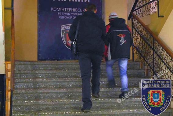 Насильника 6-летней девушки задержали вОдесской области
