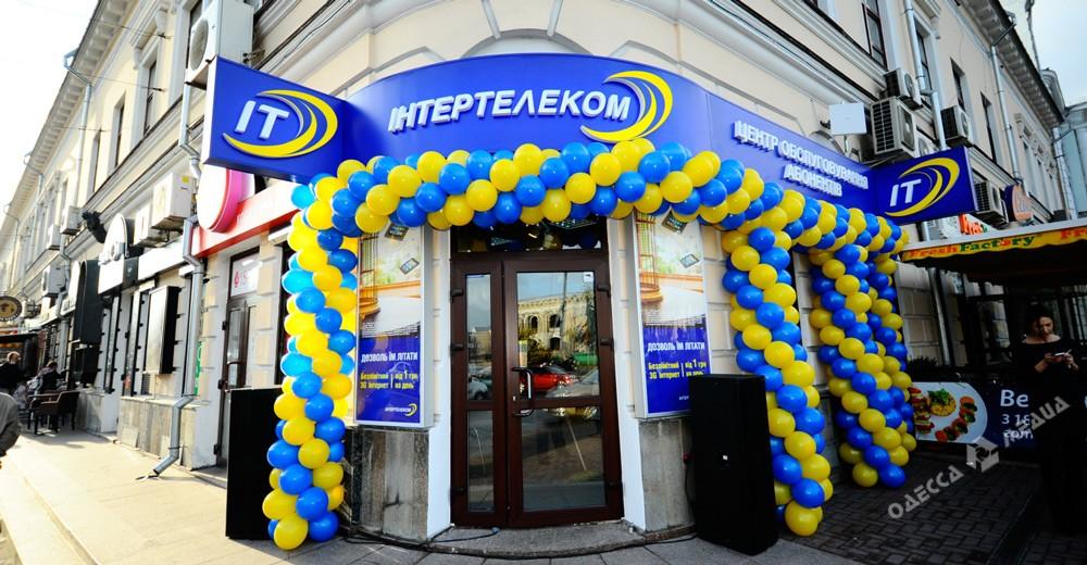 Свыше млн. украинцев остались без интернета