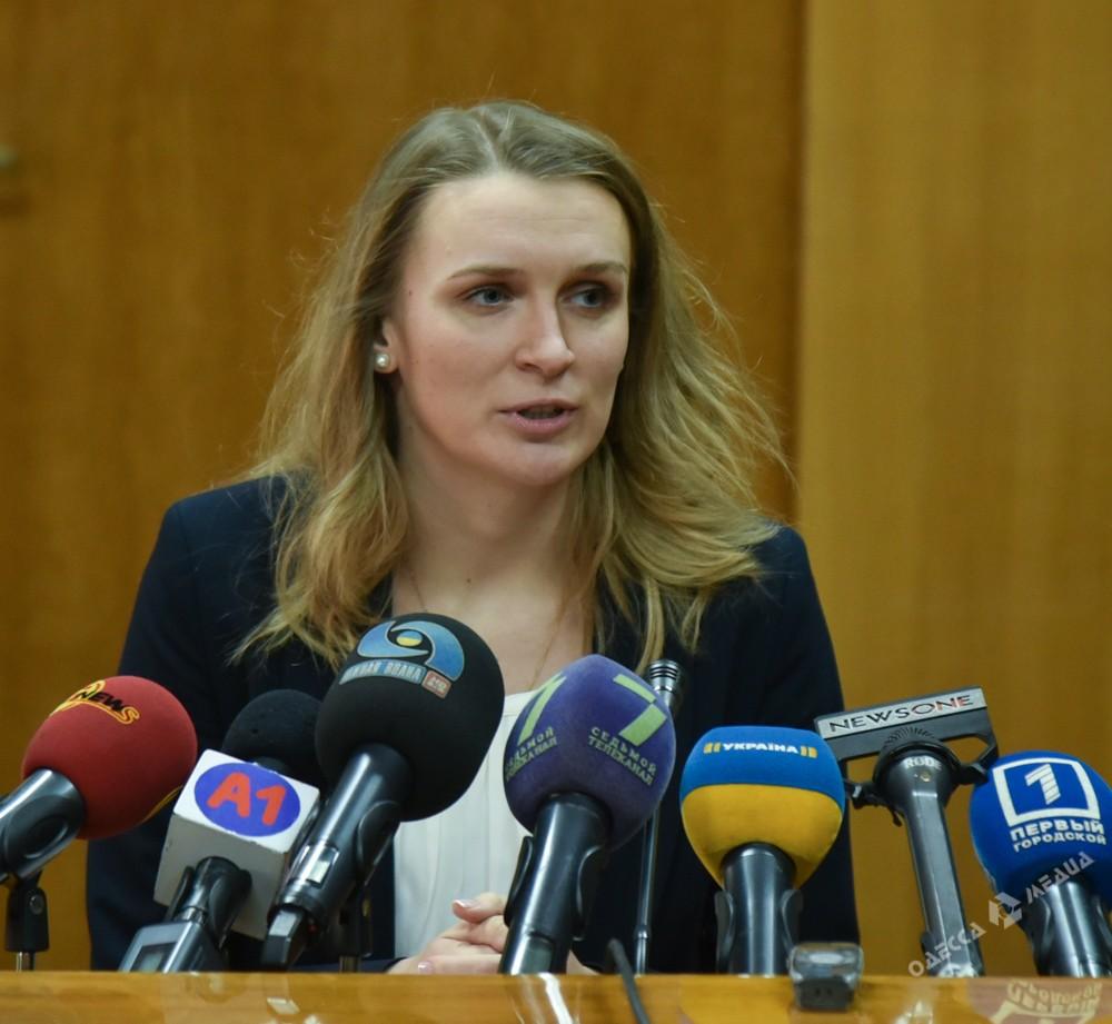 Михаил Саакашвили считает нужным провести досрочные выборы парламента государства Украины