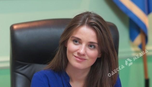 Алексей Василенко назначен исполняющим обязанности руководителя Одесской таможни