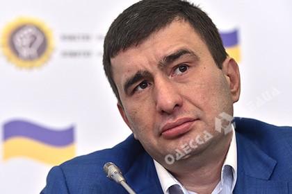 Беглый сепаратист Марков объявил онамерении вскором времени вернуться вОдессу