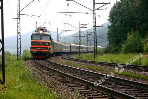 Между Киевом иМариуполем будет курсировать очередной поезд