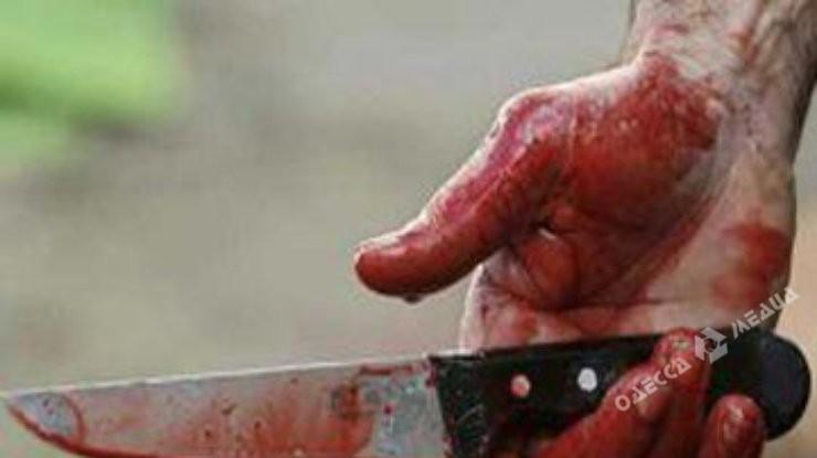 Ревнивый одессит убил супругу ипытался покончить ссобой