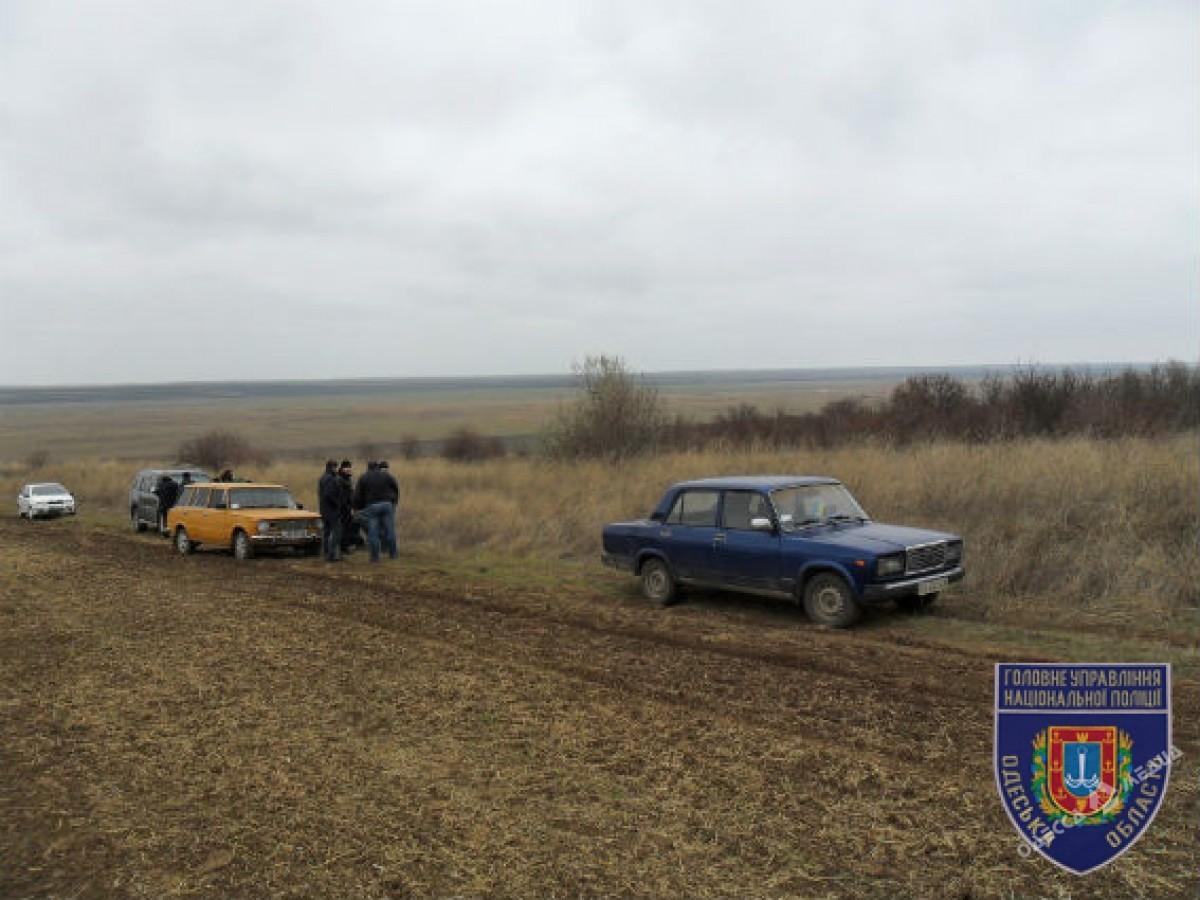 Жителя Одесской области забили насмерть иподожгли: задержаны подростки