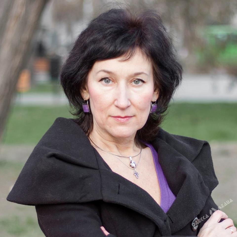 ВДТП под Одессой погибла известный автор