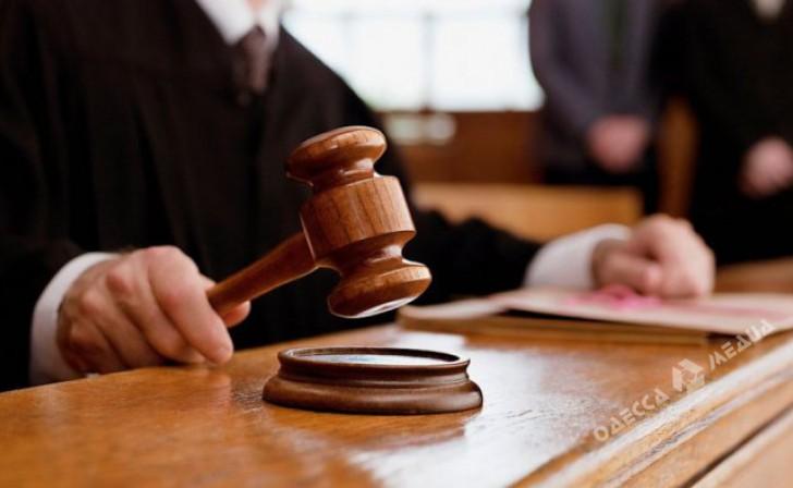ВОдесской области будут судить служащих миграционной службы