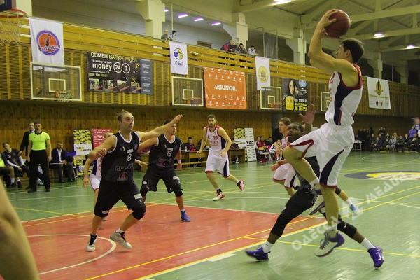 ВУкраину вернется баскетбольный Матч всех Звезд