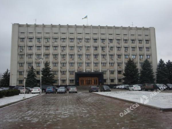 Одесситы подписывают обращение вподдержку «единого» кандидата надолжность губернатора