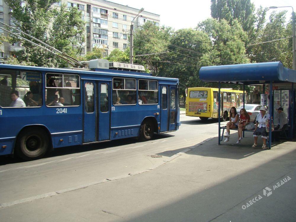 НаКоролёва среди улицы скончался мужчина