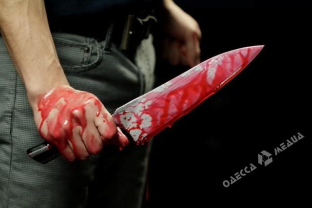 Кровавое правонарушение вОдесской области: убийца отрезал головы матери идочери
