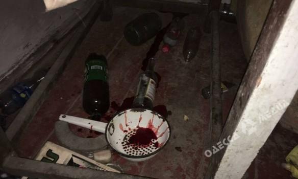 Кровавый Новый год: вОвидиопольском районе Одесской области случилось двойное убийство
