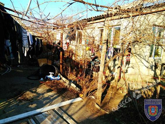 Стали известны детали ужасной смерти семьи вОдесской области