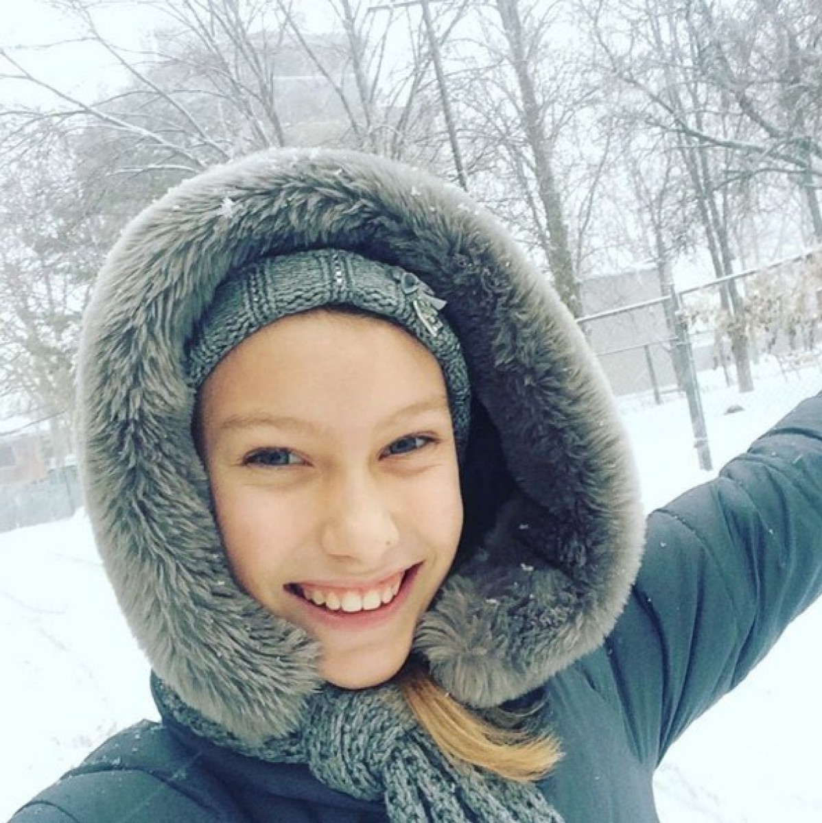 7a320d491207325d5b32088f5eabb518 Зимняя Одесса: пес-снеговик, одинокий Дюк и машины в сугробах