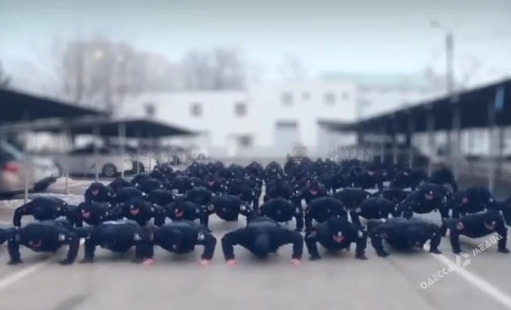 Флешмоб вподдержку ветеранов АТО охватил всю Украинское государство