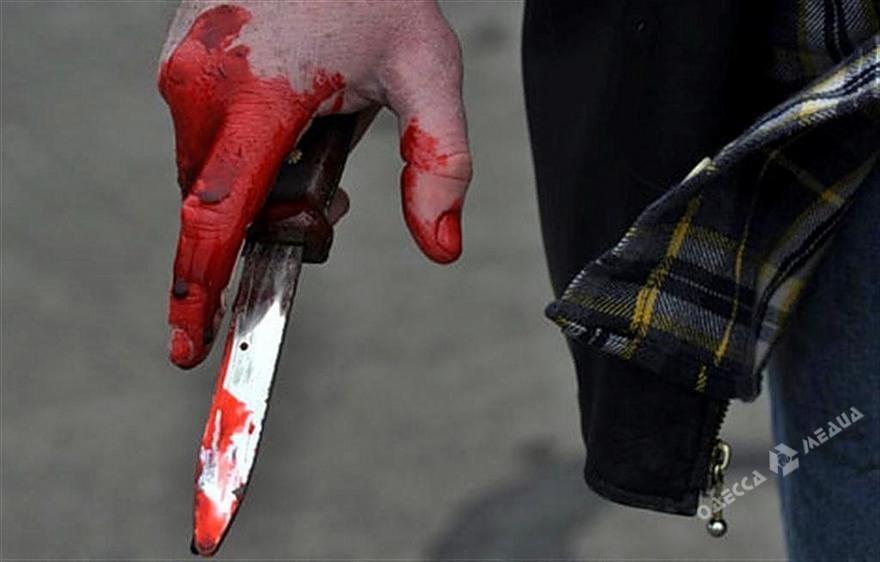 ВОдесской области нетрезвый парень устроил резню