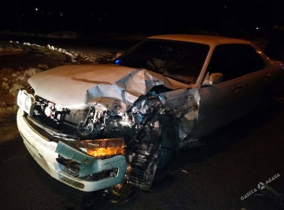 Втройном ДТП наЧеремушках пострадал шофёр иномарки