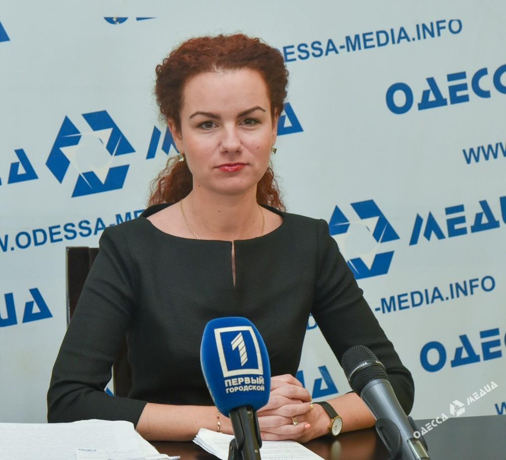 Одесский онкодиспансер получит нужные лекарства напротяжении месяца