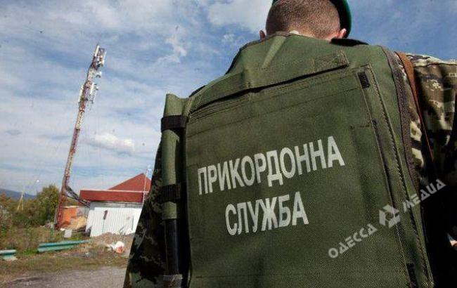 ВОдесском аэропорту задержали наркоторговца, которого разыскивал Интерпол