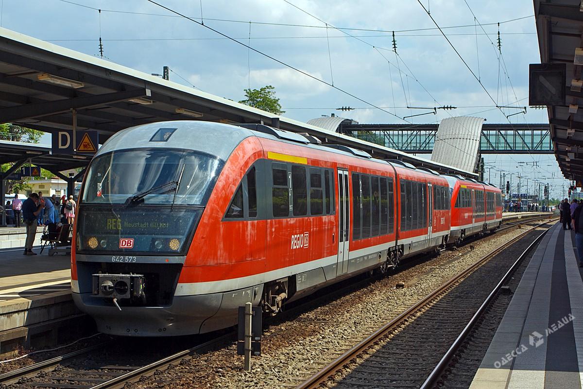 «Укрзализныця» вскором времени может запустить новый международный поезд «Ковель— Хелм»