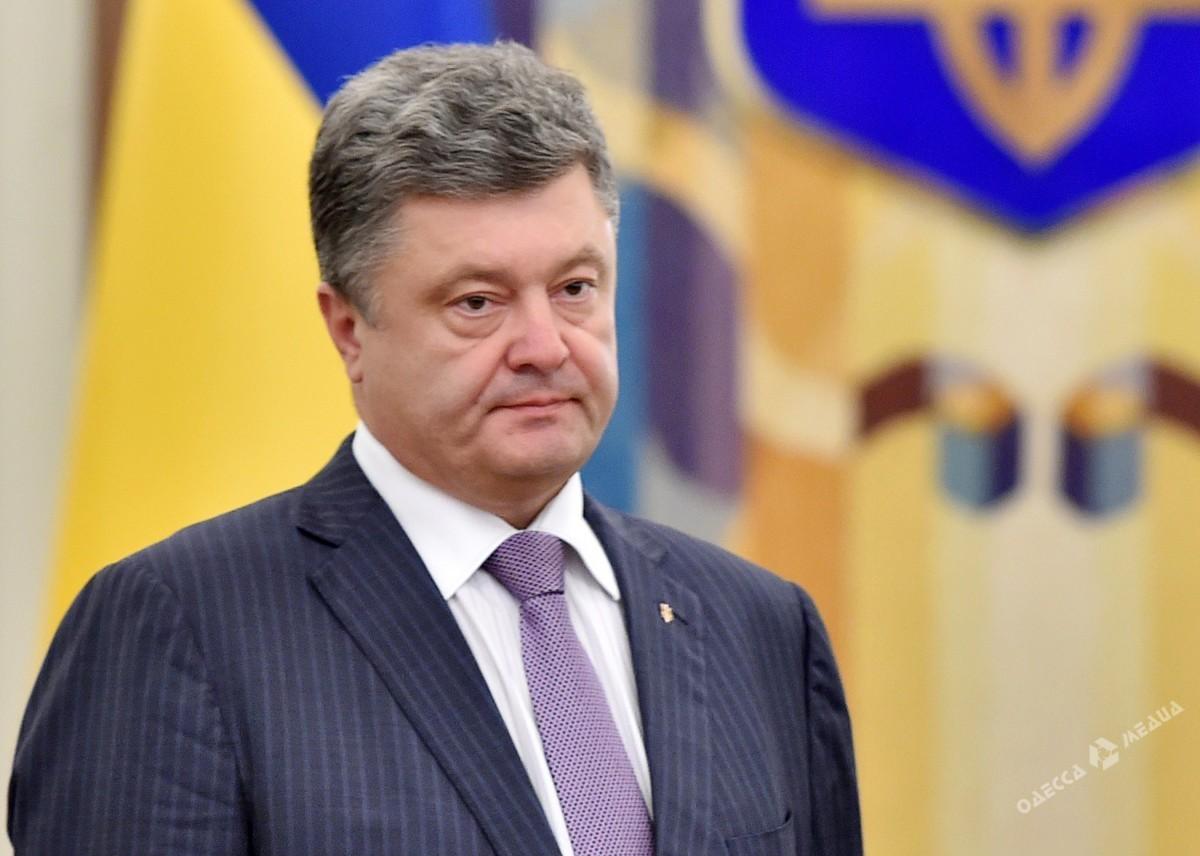 Президент объявил конкурс надолжности глав четырех районов Одесской области