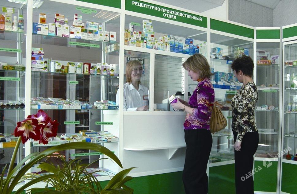 ВОдесской области сеть аптек торговала поддельными лекарствами