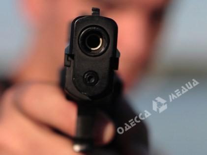 ВОдессе расстреляли племянника «вора взаконе»,