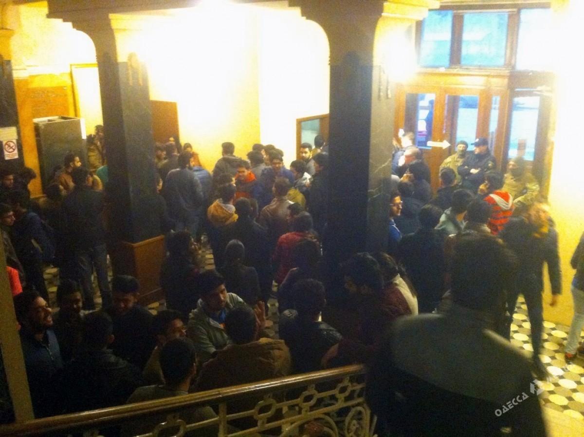ВОдессе задержали неменее 120 мигрантов изИндии, Ирака иПакистана
