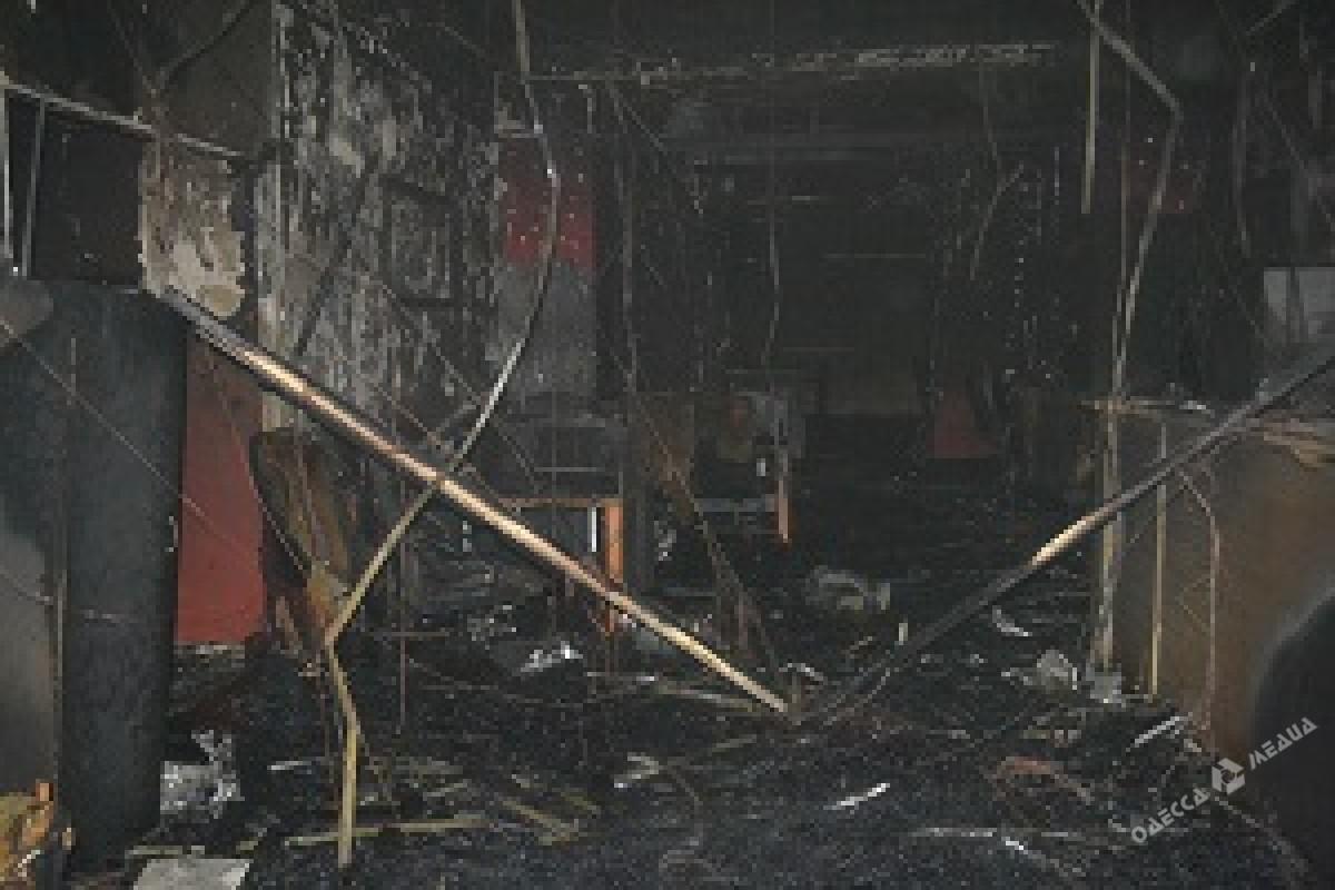 ВОдесской области напожарах продолжают гибнуть люди