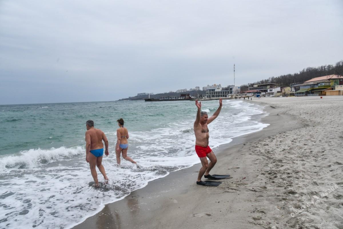 d726c4ea942c1088b9add50b4c8bddbf На одесском пляже творилось невообразимое