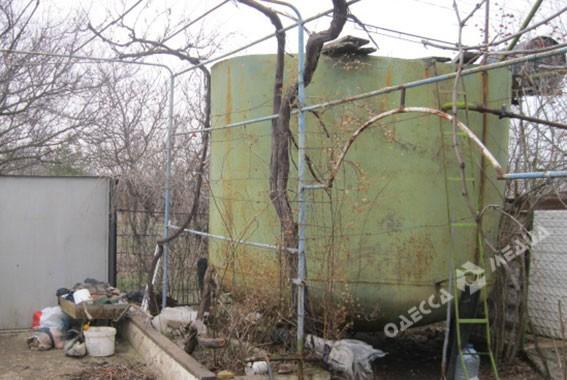 ВОдесской области мужчина убил ирасчленил собутыльника
