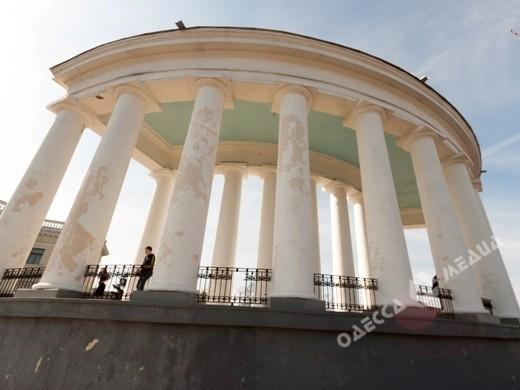 ВОдессе отреставрируют ансамбль Воронцовского замка
