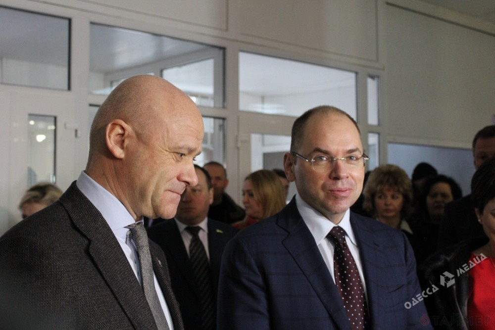 Декларация губернатора Одессы: 22,8 млн доходов, Range Rover иRolex