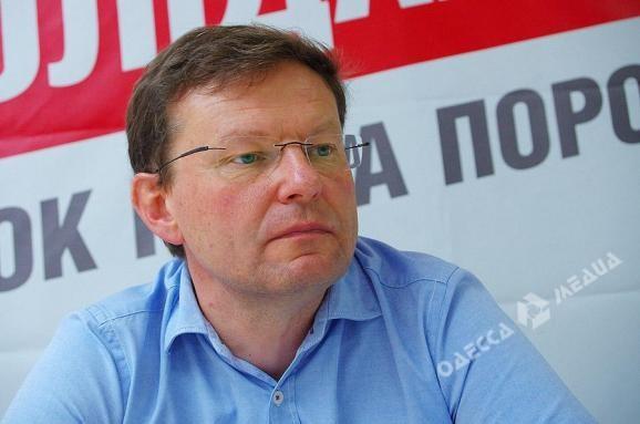 Саша Боровик отреагировал налишение украинского гражданства