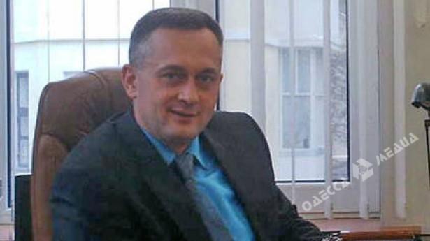 Одесский «Черноморец» возглавил прежний заместитель начальника крымской милиции иучастник событий 2мая
