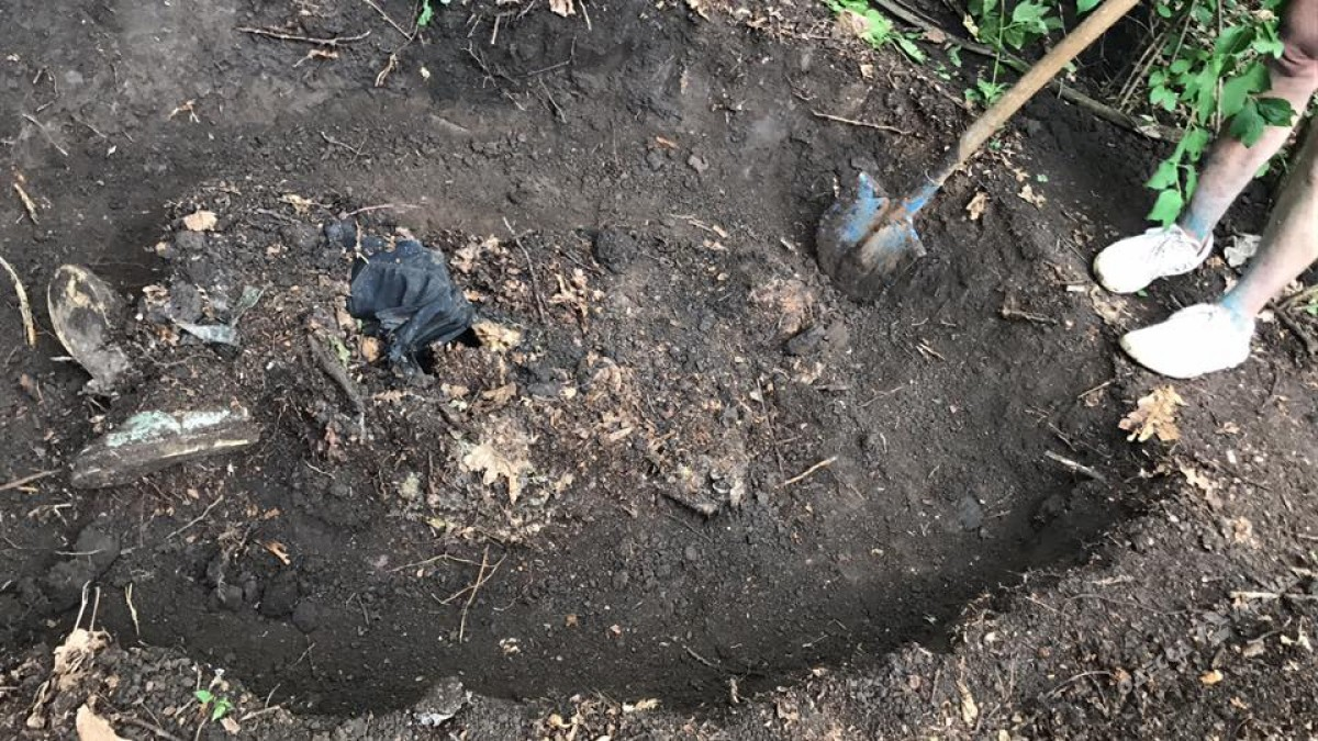 Без вести пропавшая одесситка была найдена мертвой